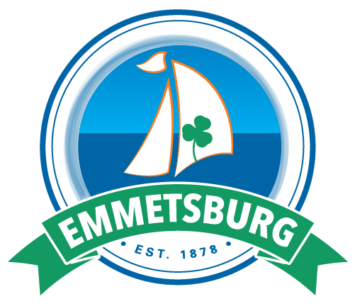 City of Emmetsburg Logo